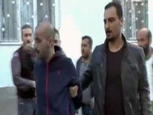 Polisten Nefes Kesen Uyuşturucu Taciri Operasyonu