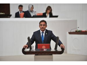 CHP Milletvekili Budak, turizm kayıplarını Meclis gündemine taşıdı