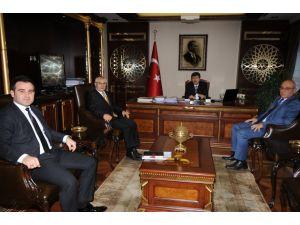 Trabzon'da ticari taşıt sürücüleri eğitimden geçirilecek