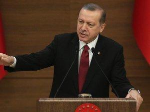 Cumhurbaşkanı Erdoğan: Meclisimiz daha fazla duyarsız kalamaz