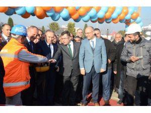 Düzce Belediye Başkanı Mehmet Keleş: