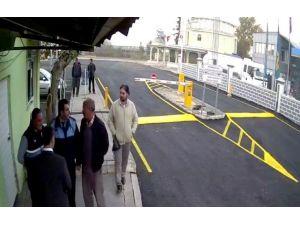 Alaşehir Terminali Yepyeni Yüzüyle Hizmette