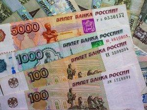 Rus rublesindeki değer kaybının sürmesi bekleniyor