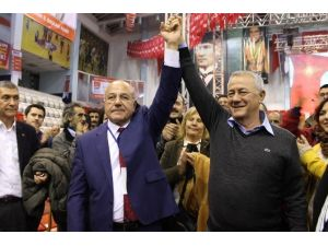 CHP Kongresinde Yanlış Oy Krizi