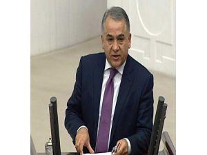 Milletvekili Boynukara'dan Operasyon Açıklaması