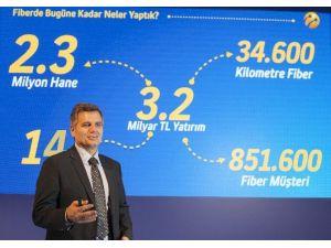 Eskişehir Turkcell'in Fiber İnternet Götürdüğü 14'üncü Şehir Oldu