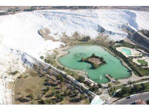 Pamukkale'ye Giriş 35 TL'ye Yükseltildi