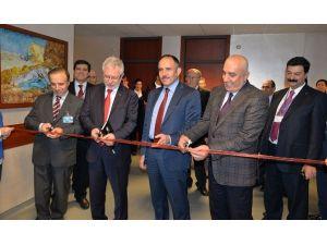 UÜ Genel Cerrahi Ana Bilim Dalı Poliklinikleri Yenilendi