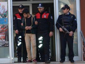 Cezaevi Firarisi, Polisin Nefes Kesen Operasyonuyla Yakalandı