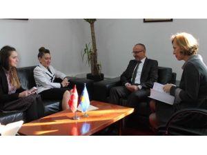Türkiye Kosova Sağlığını Desteklemeye Devam Edecek