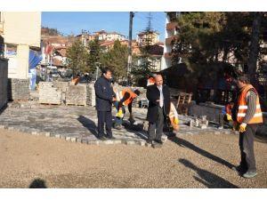 Bayat'ın Çehresi Değişiyor