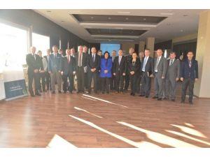 Trakya Kalkınma Ajansı İl Yatırım Komite Toplantısı