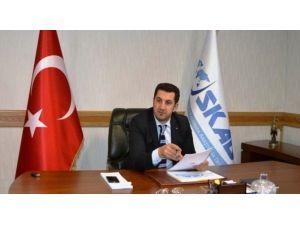 Uskad'dan Cumhurbaşkanı Erdoğan'a Destek