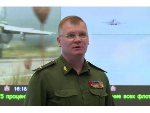 Rusya: Kurtuşmuş'un sözleri uçağın düşürülmesinin planlı olduğunu kanıtlıyor