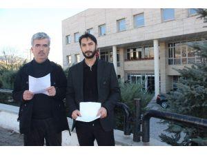CHP Milletvekili Erdem'e Suç Duyurusu