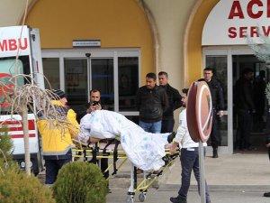 Teröristler Dargeçit'te eve saldırdı: 2 ölü, 2 yaralı