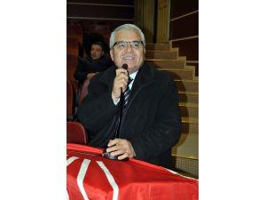 CHP Nevşehir İl Başkanlığına Kamil Gülmez Seçildi