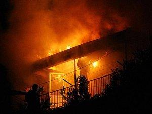Suudi Arabistan'da hastanede yangın: 25 ölü