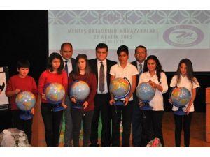 Yenişehir Kaymakamlığı'nın 'Toplum Liderleri Yetişiyor' Projesi Başladı
