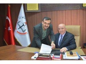 İş Birliği Protokolü İmzalandı