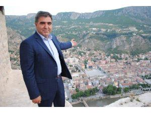 TOKİ Amasya'da Binin Üzerinde Konut Yapacak