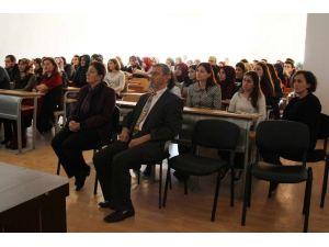 Avukat Sayar, Tıp Çalışanlarının Mesleki Sorumluluğunu Anlattı