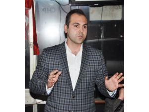 CHP İzmir Gençlik Kolları Kongresi'nde Geri Sayım