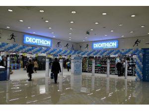Decathlon Ankara'daki 3. Mağazasını Açtı