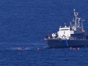 Dikili'de tekne faciası: 18 ölü