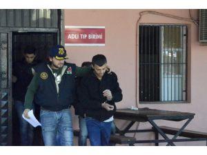 Sokak eylemcilerine sabah baskını: 4'ü çocuk 9 gözaltı