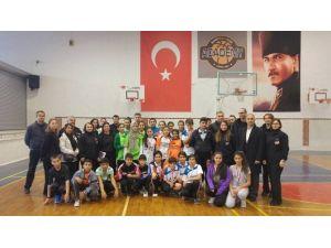 Badminton Anadolu Yıldızlar Ligi İl Seçme Müsabakaları