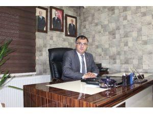MHP İl Başkanı Yazıcı'dan Açıklama