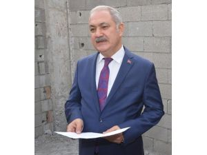 Osmaniye'de 6 mahalle daha muhtarlık binasına kavuşacak