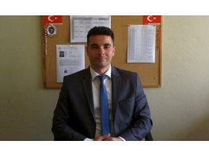 Türk Eğitim-sen'den Okul Yakan PKK'ya Tepki