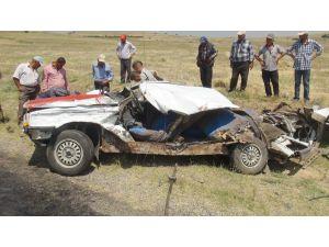 Çankırı'da 11 ayda 27 kişi trafik kazalarında hayatını kaybetti