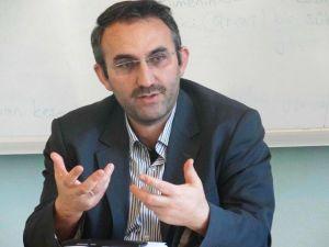 """Yrd. Doç. Dr. İnce """"Tarihteki İlk Yazılı Anayasa Müslümanlar Tarafından Yazılmıştır"""""""