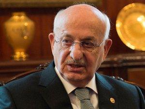 TBMM Başkanı Kahraman: Başkanlık sistemi üzerinde konsensüs sağlanması lazım