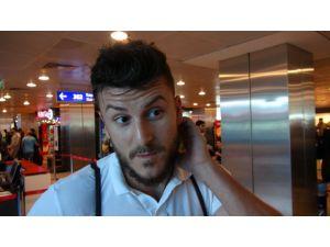 Trabzonsporlu Sefa Yılmaz umreye gitti