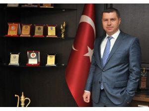 Başkan Kuzu'dan Mehmet Akif Ersoy'u Anma Günü Mesajı