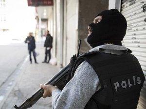 Cizre ve Sur'da 13 terörist etkisiz hale getirildi
