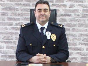 Turgay Temel Tavşanlı İlçe Emniyet Müdürlüğü'ne Asaleten Atandı