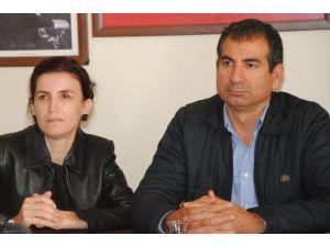 CHP'li eski vekil: Partimi Antalya'da birinci yapmak için adayım