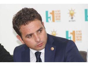 Milletvekili İshak Gazel: Saldırıyı Ve Bu Zihniyeti Destekleyenleri Kınıyorum