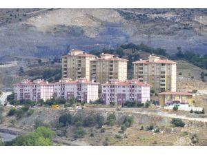 Amasya'da emekli ve dar gelirliye TOKİ müjdesi