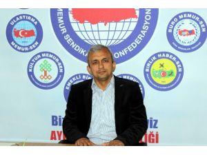 Yiğit, ODTÜ'de Namaz Kılanlara Yönelik Saldırıyı Kınadı