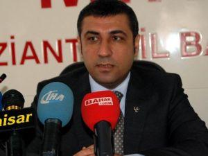MHP'den Gaziantep İçin Güvenlik Çağrısı