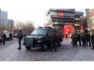 ABD ve İngiltere'den Pekin'de Noel için güvenlik uyarısı