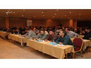 Bartın AFAD Medya Yönetimi Eğitimine Katıldı