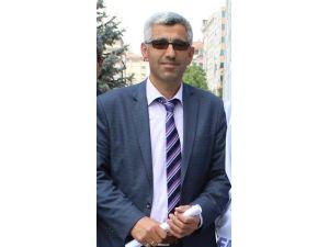 Büro Memursen Kayseri Şube Başkanı Cevdet Çetinkaya: