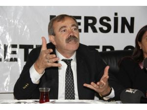 """Eş Başkan Türk: """"Sırada Narkotik Şube Mi Var?"""""""